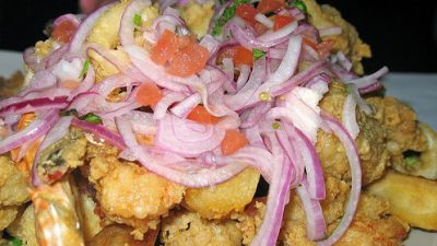 Jalea de pescado
